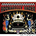 Rockabilly racer cd musicale di Artisti Vari