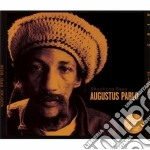 Skanking easy cd musicale di Augustus Pablo