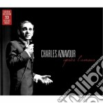 Apres l'amour cd musicale di Charles Aznavour