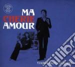 Ma cherie amour cd musicale di Artisti Vari
