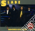 Slade - Rogues Gallery cd musicale di Slade