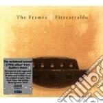 Fitzcarraldo cd musicale di The Frames
