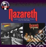 Nazareth - Close Enough For Rock N' Roll cd musicale di Nazareth