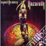 Nazareth - Expect No Mercy cd musicale di Nazareth