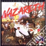 Nazareth - Malice In Wonderland cd musicale di Nazareth