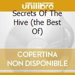 SECRETS OF THE HIVE (THE BEST OF) cd musicale di Harum Procol