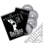 The naz box cd musicale di Nazareth