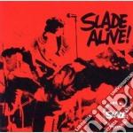 Slade - Slade Alive cd musicale di Slade