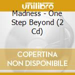 ONE STEP BEYOND -DELUXE-                  cd musicale di MADNESS
