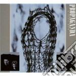 A secret wish (deluxe ed. 2cd) cd musicale di PROPAGANDA