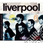 Liverpool (deluxe edition) cd musicale di FRANKIE GOES TO HOLL
