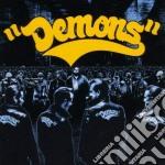 Demonology cd musicale