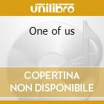 One of us cd musicale di Joan Osborne
