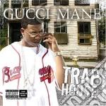 Trap house cd musicale di Gucci Mane