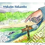 Malcolm Holcombe - Down The River cd musicale di Holcombe Malcom
