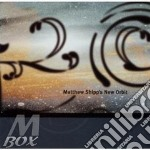 Matthew Shipp Quartet - New Orbit cd musicale di Matthew shipp quarte