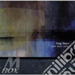 Light made lighter cd musicale di Taborn Craig