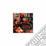 Pete nelson - Restless Boys' Club cd musicale di P.nelson/g.brown/j.gorka