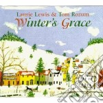 Laurie Lewis & Tom Rozum - Winter's Grace cd musicale di Laurie lewis & tom rozum