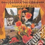 Tanglewood tree - cd musicale di Dave carter & tracy grammer