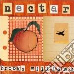 Brooks Williams - Nectar cd musicale di Williams Brooks