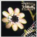Hillbilly pilgrim cd musicale di Mark Erelli
