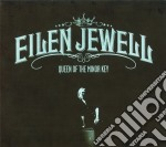 Eileen Jewell - Queen Of The Minor Key cd musicale di Jewell Eilen