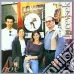 Klucevsek Guy - Stolen Memories cd musicale di Guy Klucevsek