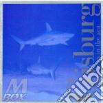 Smialek Gisburg - Shadows In The Sea cd musicale di Gisburg Smialek