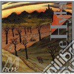 Hyla Lee - Riff And Transfiguration cd musicale di Lee Hyla