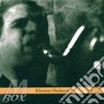 Krakauer David - Klezmer Madness cd musicale di David Krakauer