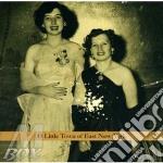 Hirsch Shelley - O Little Town Of East New York cd musicale di Shelley Hirsch