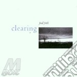 Fred Frith - Clearing cd musicale di Fred Frith