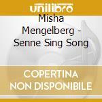 Misha Mengelberg - Senne Sing Song cd musicale di Misha Mengelberg