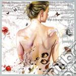 Paola Prestini - Body Maps cd musicale di Pablo Prestini