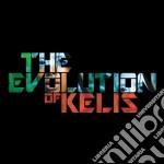 Kelis - The Evolution Of Kelis cd musicale di Kelis