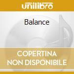 Balance cd musicale di Akrobatik