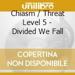 Divided we fall-rmx cd musicale