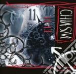 Chiasm - 11:11. cd musicale di Chiasm