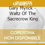 Waltz of scarecrow king - cd musicale