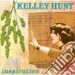Inspiration cd musicale di Hunt Kelley