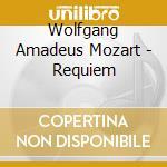 Mozart - Christie - Requiem cd musicale di Wolfgang Amadeus Mozart