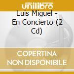 Grandes exitos cd musicale di Del amargue louis miguel