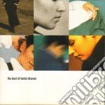 THE BEST OF cd musicale di TIKARAM TANITA