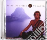 Mike Oldfield - The Voyager cd musicale di Mike Oldfield