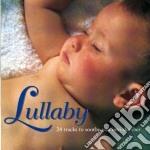 Lullaby Ninne Nanne Famose cd musicale di Compilation\var Vari