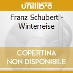 Schubert - Pregardien-staier - Winterreise Viaggio D'autunno cd musicale di SCHUBERT\PREGARDIEN-