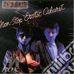 Non-stop erotic cabaret cd musicale di Cell Soft