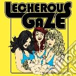 (LP VINILE) Lecherous gaze lp vinile di Gaze Lecherous
