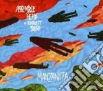 Assemble Head In Sunburst Sound - Manzanita cd musicale di Assemble head in sun
